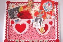 My Funny Valentine <3 / by Melanee {mommaloves7}