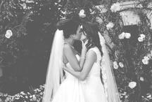 Two Brides Wedding