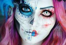 Face Paints / Body Art