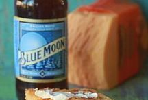 Cheddar & Beer / Beer and Cheddar make food better! Offer any of these beers with your favorite Cheddar dishes, or combine them with one of these must-try recipes.