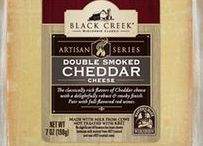Our Cheeses / Black Creek® Cheddar cheeses are made using old-world craftsmanship by Greg Palubicki, a certified Wisconsin Master Cheesemaker. The result? The finest in premium Wisconsin Cheddar cheese with a dedication to quality you can taste.
