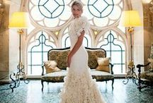 Robes - Wedding Dresses