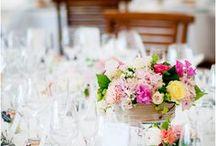 Décoration de Mariage - Wedding Decor & Details