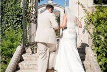 Mariage en Extérieur - Outdoor Wedding