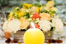 Jaune - Yellow