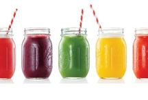 Juicing and Smoothies / All your juicing and smoothie recipes and info