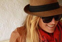 Bonnets - chapeaux