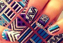 Nails / by Bellas Beauty Box