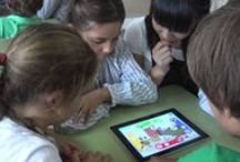 Apps for Children and Families Learning Chinese / Fun, Interactive Chinese Apps for Students of All Ages