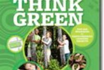 Eco Education / Ideas for Teaching Green