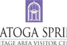 Tech Valley, the Capital Region, and Saratoga Springs / What makes this region home to our future school