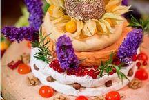 Pièce Montée de Fromages - Cheese Cake