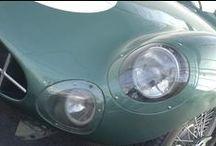 Aston Martin / by Jim Ternes