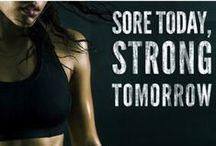 Workoutquotes & Motivation