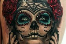 Day of the dead... / Day of The dead...