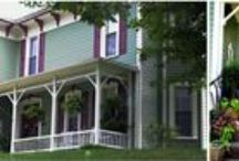 Millersburg, Ohio Lodging / Make #Millersburg, Ohio your #home.