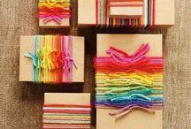yarn wrap