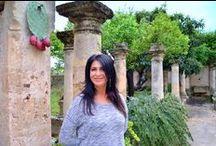 Itinerari della Rinascita a Taranto e provincia / Attraverso questi itinerari scopriremo una #Taranto che vuole riscattarsi da un passato che non ci appartiene più: conosceremo luoghi, cose, tradizioni, persone!