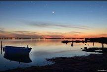 Mar Piccolo Taranto / Meraviglie della splendida laguna