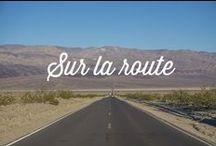 Hello Mecano // Roadtrips / Voyages en voiture, en France ou ailleurs !