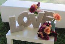 Ideas - Wedding Decoration