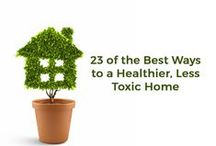 Pure Living Space / Learn how to create a toxic-free home. Find the healthiest home products, safest all natural personal care products and green cleaning products free of harmful chemicals. Get our FREE toxic-free home e-course. https://www.purelivingspace.com/zen-sign-up.html