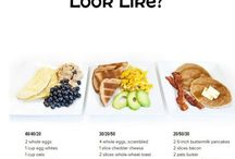Healthy Eating / Good food made with health in mind