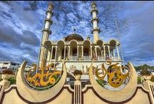 Houses Of Worship / Churches, Mosques, Temples, Synagogue etc
