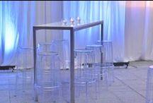 Diamond Event / A corporate evening with a diamond theme.