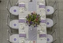 International Women's Day Function 2016 / The 2016 International Women's Day function was a split event with 2 sittings for a High Tea.There was a complete linen changeover between sittings and all decor was reset.