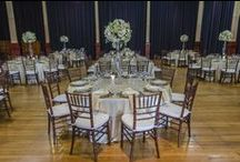 Wedding Showcase - Old Museum '16 Area 1 / Area 1 - Old Museum sit down for 100 pax
