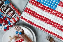 Fourth of July / Food to make your 4th pop
