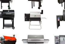 Home Appliances (Large) / Ovens, stoves, grills refrigerators, freezers and more