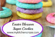 Easter & Passover / Recipes to make your Easter or Passover great!
