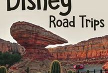 Disney Road Trips and Travel / Road Trip fun, ideas, and printables for Disneyland or Disney World.  Travel crafts, tips, and gear for Disney Parks.  Themed Road Trip ideas (I call them parties on wheels) for your Disney Adventure.