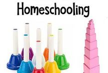 Montessori Homeschool Group / Montessori method is so great for kids.  Logical.  Hands-on.    It's traditional to use it in a classroom, but more and more people are bringing into the home.  This board has homeschool ideas, Montessori at home ideas, and printables.