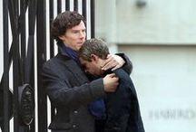 Sherlock & Friends
