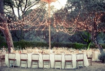 event lighting / by fennel&fox photography