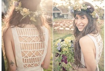 the dress / by fennel&fox photography