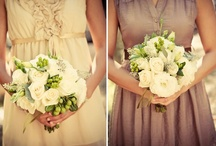 ladies in waiting / by fennel&fox photography