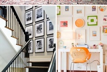 ( Home Decor ) / DIY Home Decor Group Board ~ Discover do-it-yourself decorating ideas including how to select room colors, identify design trends, diy decor, diy wall art, diy rugs...more