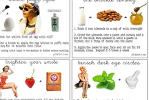 ( Home Remedies ) / DIY Home remedies ~ Fast, natural remedies for everything from an upset stomach to the common cold. Beauty home remedies, acne home remedies, toothache home remedies, cold home remedies, hair growth home remedies, lower blood pressure, constipation, better skin, ...more