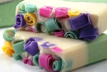 ( Soap Making ) / Soap Ideas and Tips ~ Learn how to make your own soap with these soap making recipes. Make cold process soap or melt and pour soap with step by step instructions. ~ DIY Group Boards ~ If You Want To Join A Board, Please Mention In The (ADD A COMMENT) Section of Any (Add Me!) Pins On The First (ADD ME BOARD) Which Board(s) You Want To Join (Up-To 25 Boards) And I Will Do The Rest. Invite your friends to Pin along. Please Pin What Is Appropriate For That Board. No Spam, No $ Signs.