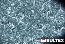 Scopri il materiale Bultex! / Milioni di piccoli alveoli per una struttura a microcelle estremamente elastica che si modella e si adatta perfettamente a qualsiasi forma.