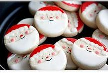 Holiday Cookie Recipes / DIY Holiday Cookie Recipes Group Board ~ If You Want To Join A Board, Please Mention In The (ADD A COMMENT) Section of Any (Add Me!) Pins On The First (ADD ME BOARD) Which Board(s) You Want To Join (Up-To 25 Boards) And I Will Do The Rest. Invite your friends to Pin along. Please Pin What Is Appropriate For That Board. No Spam, No $ Signs. / by DIY GROUP BOARDS
