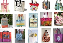 ( Shopping Bags ) / Diy Bags, Handmade Bags, Bag Crafts, Upcycled Bags