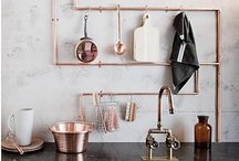 Interiors / Kitchens