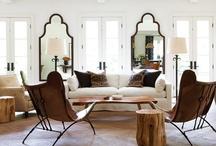 Interiors / Living