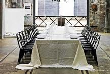 Interiors / Dining