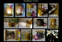 ( Bamboo Projects ) / DIY Bamboo Projects Group Board ~ If You Want To Join A Board, Please Mention In The (ADD A COMMENT) Section of Any (Add Me!) Pins On The First Board Which Board(s) You Want To Join (Up-To 25 Boards) And I Will Do The Rest. Invite your friends to Pin along. Please Pin What Is Appropriate For That Board. No Spam, No $ Signs. / by ( Mr & Mrs DIY )